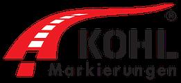 KOHL Markierungen ® | Seit 1921 | Spezialist für Bodenmarkierungen